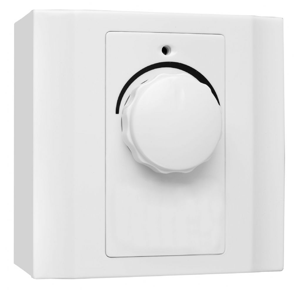 Eurofans Commercial Wall Control (option 1, controls 1 fan in forward mode) 331650